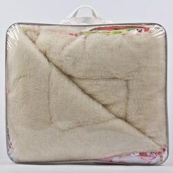Одеяло детское шерстяное открытое