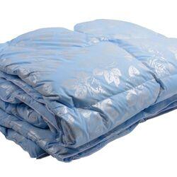 Одеяло шерстяное закрытое (Двуспальное) хлопок