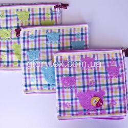 Салфетка детская кухонная 35х35 арт.0028