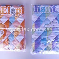 Одеяло детское 110х140 арт.0037