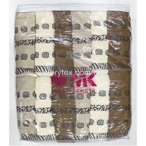 Полотенце банное махровое 70x140 Havlu Tekstil арт.2173