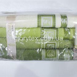 Банное бамбуковое полотенце 70x140 Gobel арт.2206
