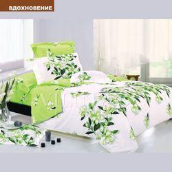 Вдохновение Семейный комплект постельного белья Вилюта Ранфорс
