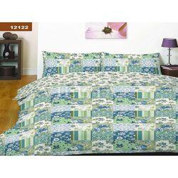 12122 Двуспальный комплект постельного белья Вилюта Платинум