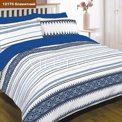 12175 Семейный комплект постельного белья Вилюта Ранфорс