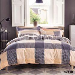 17118 Семейный комплект постельного белья Вилюта Ранфорс
