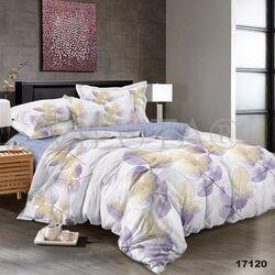 17120 Семейный комплект постельного белья Вилюта Ранфорс