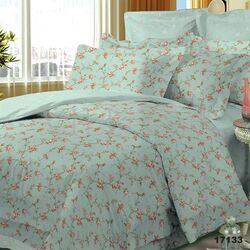 17133 Семейный комплект постельного белья Вилюта Ранфорс