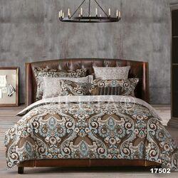 Комплект постельного белья Вилюта Платинум Семейный 17502