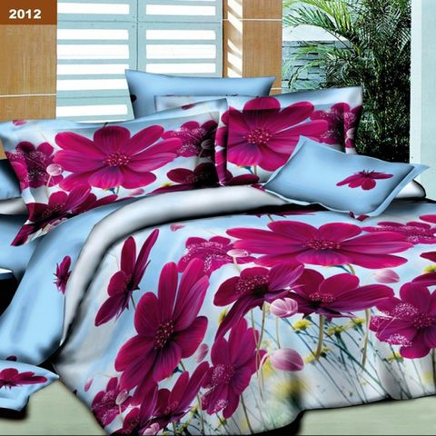 2012 Полуторный комплект постельного белья Вилюта Платинум