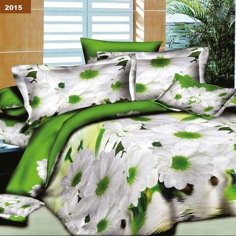 2015 Семейный комплект постельного белья Вилюта Платинум