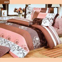 2995 Семейный комплект постельного белья Вилюта Ранфорс