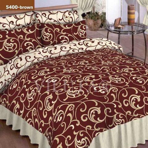 5400 Евро комплект постельного белья Вилюта Платинум