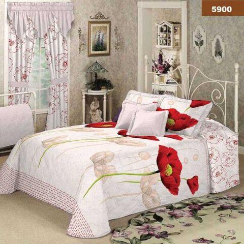 5900 Евро комплект постельного белья Вилюта Платинум