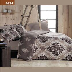 9297 Семейный комплект постельного белья Вилюта Ранфорс