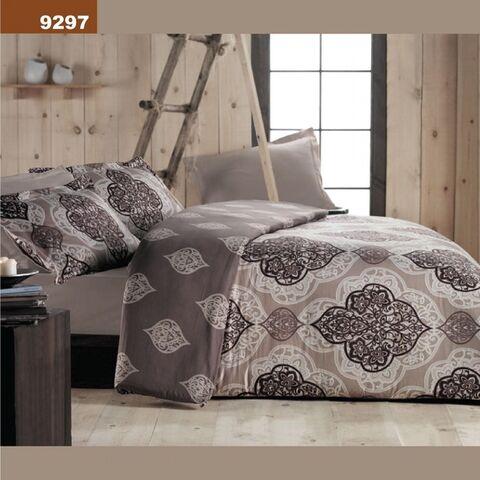 9297 Полуторный комплект постельного белья Вилюта Ранфорс