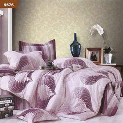9576 Семейный комплект постельного белья Вилюта Ранфорс