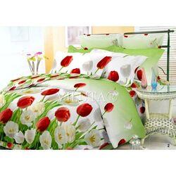 9818 Семейный комплект постельного белья Вилюта Ранфорс