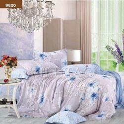 9820 Полуторный комплект постельного белья Вилюта Ранфорс