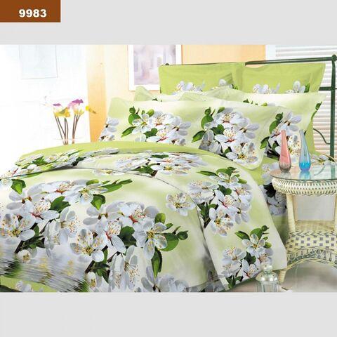 9983 Семейный комплект постельного белья Вилюта Платинум