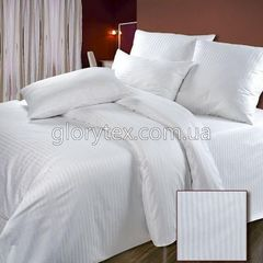 Ткань для гостиниц бязь Gold White Пакистан арт.N-101110905