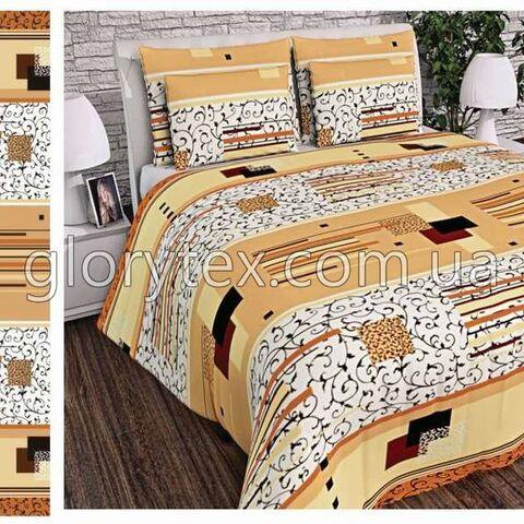 Ткань бязь Gold Пакистан арт.UXT-490-1