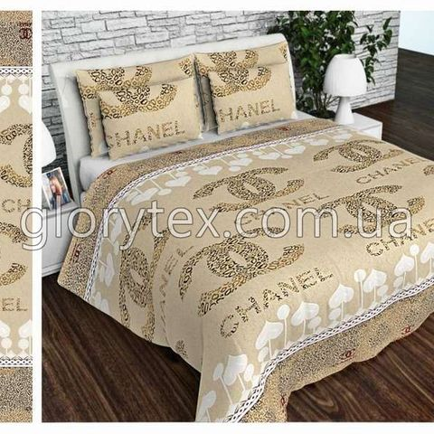 Ткань бязь Gold Chanel Пакистан арт.UXT-625