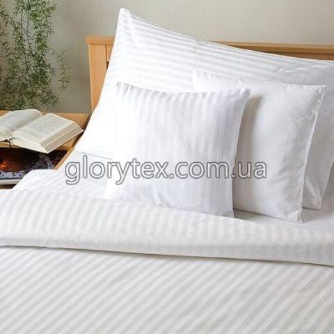 Белая ткань для гостиниц бязь Gold Пакистан