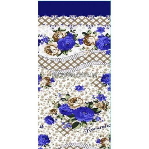 Ткань бязь Gold Пакистан арт.UXT-685-1